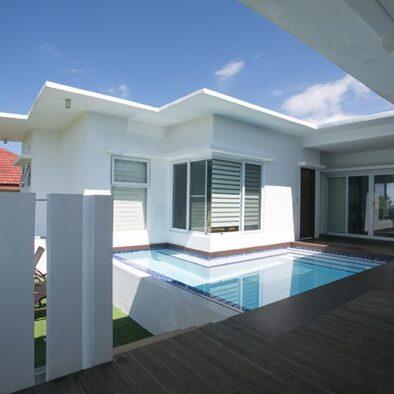 Villa Balustre