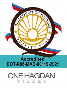 One Hagdan Villas